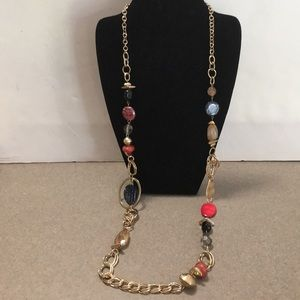 Ruby Rd. Necklace